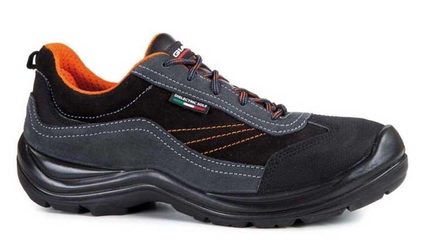 Elektrikçi İş Ayakkabısı Giasco Franklin