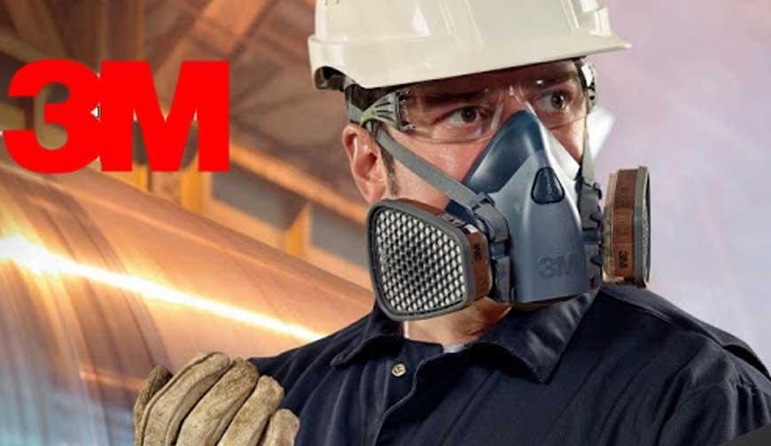 3M İş Güvenliği Ürünleri Vera İş Güvenliğinde…