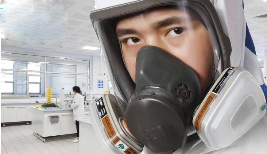 Gaz Maskesi Çeşitleri
