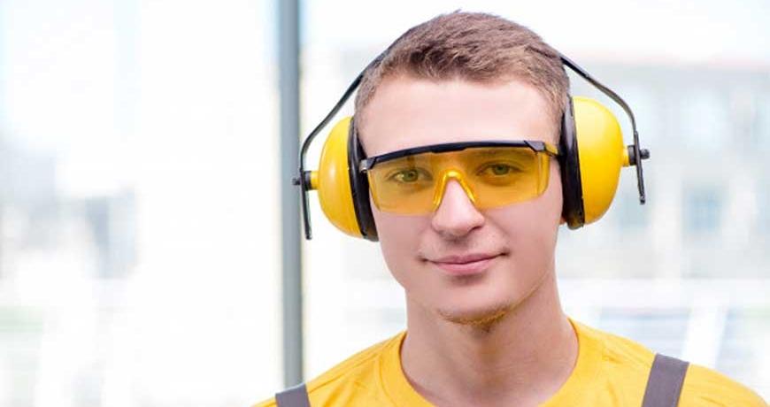 Kulak Koruyucular İçin Standartlar