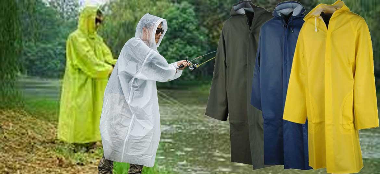 Yağmurluk Seçerken Dikkat Edilecek Hususlar
