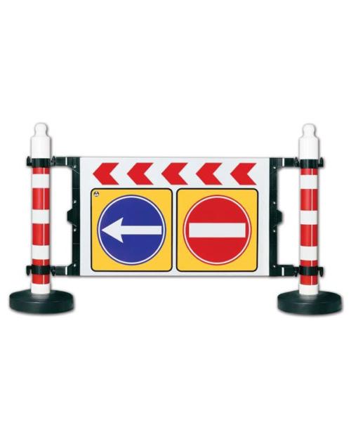 Güvenlik ve Uyarı Bariyerleri Anasayfa