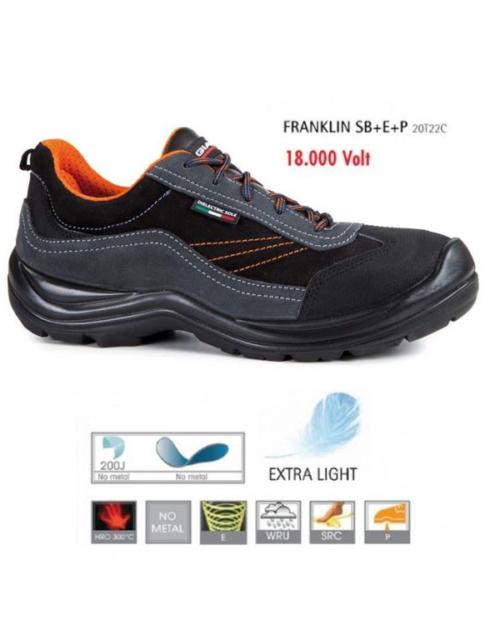 Elektrikçi Ayakkabılar ve Botlar Anasayfa